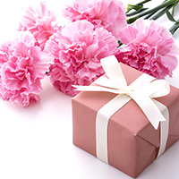 花とセットギフト