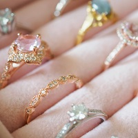 指輪・リング