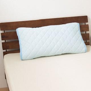 ひんやり枕カバー・枕