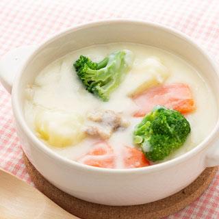 スープ・シチュー