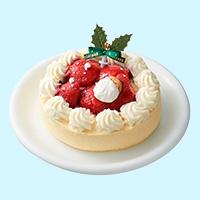 クリスマスケーキ&グルメ